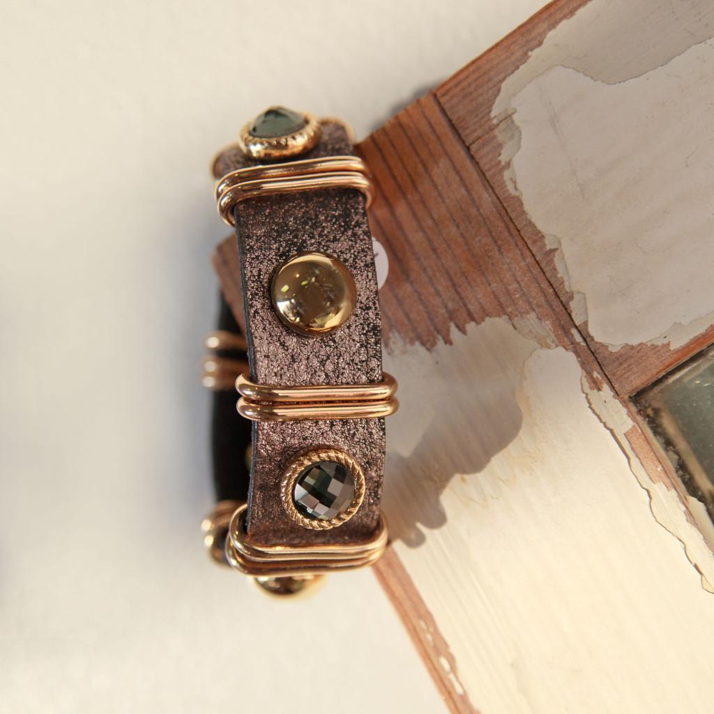 taupe-gold-cuff