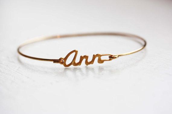 vintage-brass-name-bracele